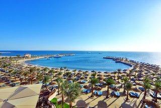 Hotel Beach Albatros Resort Strand
