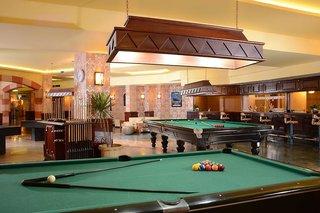 Hotel Beach Albatros Resort Sport und Freizeit