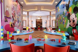 Hotel Beach Albatros Resort Kinder