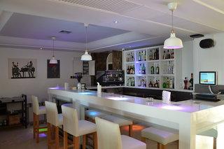 Hotel Hotel Azur Bar