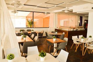 Hotel Hotel Azur Restaurant