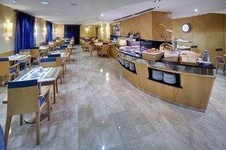 Hotel Del Mar Barcelona Restaurant