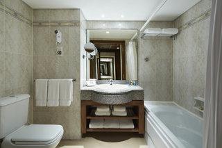Hotel Hurghada Marriott Beach Resort Badezimmer