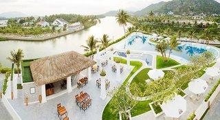 Hotel Champa Island Nha Trang Resort Hotel & Spa Bar