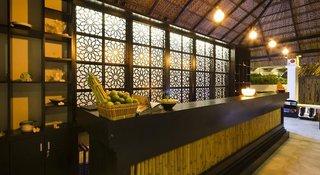 Hotel Champa Island Nha Trang Resort Hotel & Spa Lounge/Empfang