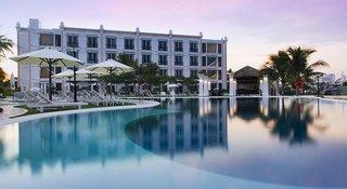 Hotel Champa Island Nha Trang Resort Hotel & Spa Außenaufnahme