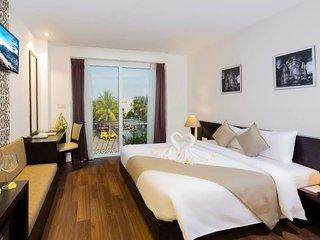 Hotel Champa Island Nha Trang Resort Hotel & Spa Wohnbeispiel