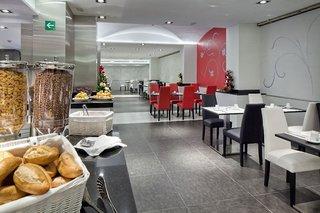 Hotel Ciutadella Barcelona Restaurant