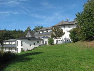 Hotel Berghotel Kristall Außenaufnahme