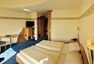 Hotel Berghotel Kristall Wohnbeispiel