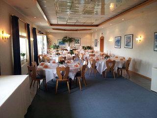 Hotel Berghotel Kristall Restaurant