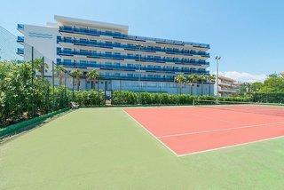 Hotel Vista Park Hotel & Apartments Sport und Freizeit