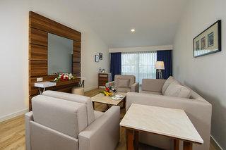 Hotel Limak Atlantis Deluxe Resort & Hotel Wohnbeispiel