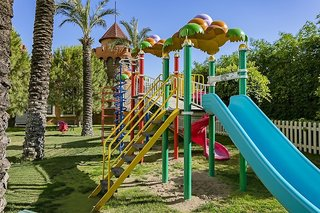 Hotel Miracle Resort Kinder
