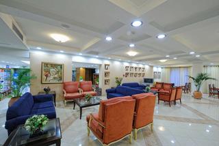 Hotel Ariadne Beach Hotel Lounge/Empfang