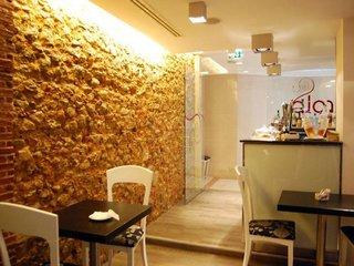 Hotel Residencial Florescente Bar