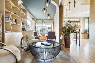 Hotel Hotel Santa Ponsa Pins Lounge/Empfang