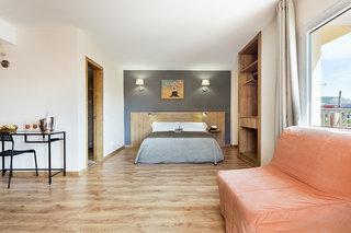 Hotel Hotel Santa Ponsa Pins Wohnbeispiel