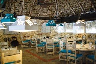 Hotel Catalonia Gran Dominicus Restaurant
