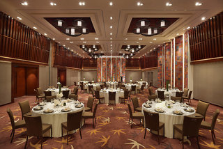 Hotel Angsana Lang Co Restaurant