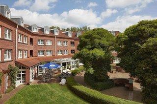 Hotel GHOTEL hotel & living Kiel Außenaufnahme