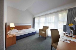 Hotel GHOTEL hotel & living Kiel Wohnbeispiel
