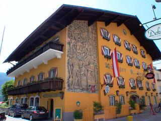 Hotel Stegerbräu Außenaufnahme
