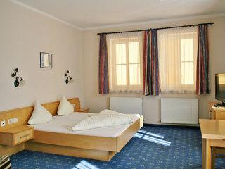 Hotel Stegerbräu Wohnbeispiel