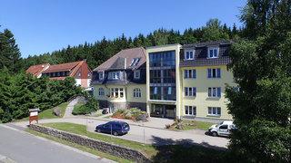 Hotel Regiohotel am Brocken Schierke Außenaufnahme
