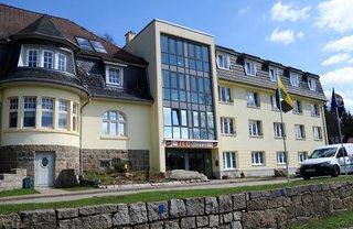 Hotel Regiohotel am Brocken Schierke
