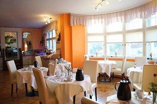 Hotel Regiohotel am Brocken Schierke Restaurant