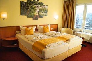 Hotel Regiohotel am Brocken Schierke Wohnbeispiel