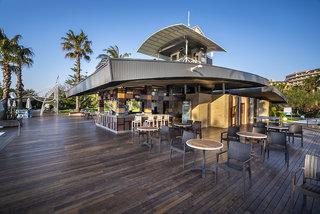 Hotel Concorde de Luxe Resort Bar
