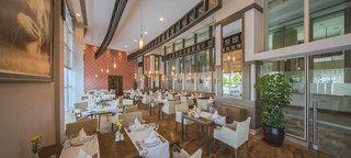 Hotel Concorde de Luxe Resort Restaurant