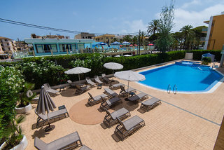 Hotel Bella Mar Pool
