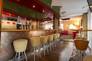Hotel Best Western Hotel zur Post Bar
