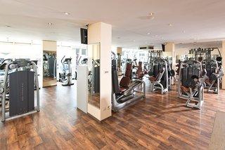 Hotel Best Western Hotel zur Post Sport und Freizeit