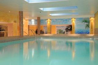 Hotel Best Western Hotel zur Post Pool