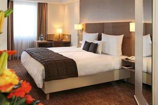 Hotel Best Western Hotel zur Post Wohnbeispiel