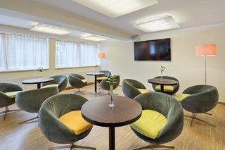Hotel Austria Trend beim Theresianum Bar