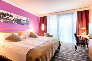 Hotel Leonardo Hotel Hannover Wohnbeispiel