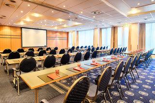 Hotel Leonardo Hotel Hannover Konferenzraum