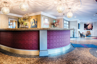 Hotel Leonardo Hotel Hannover Lounge/Empfang