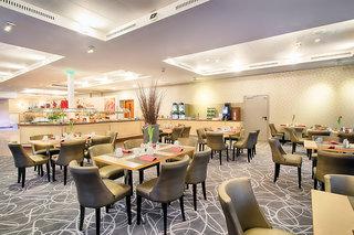 Hotel Leonardo Hotel Hannover Restaurant