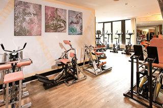 Hotel Leonardo Hotel Hannover Sport und Freizeit