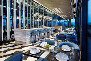 Hotel Doubletree By Hilton Istanbul - Piyalepasa Restaurant