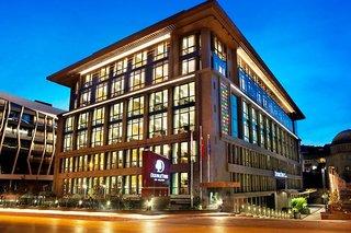 Hotel Doubletree By Hilton Istanbul - Piyalepasa