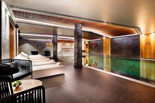 Hotel Doubletree By Hilton Istanbul - Piyalepasa Wellness
