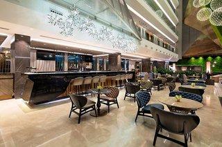 Hotel Doubletree By Hilton Istanbul - Piyalepasa Bar