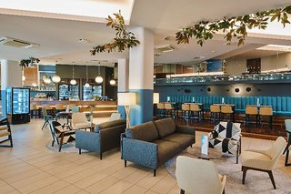Hotel Aminess Maestral Hotel Lounge/Empfang
